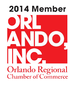Chamber of Commerce - Greater Orlando Logo